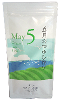 tsuyuhikari green tea